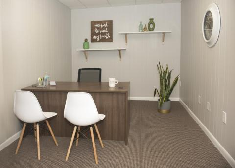 Furnished Office